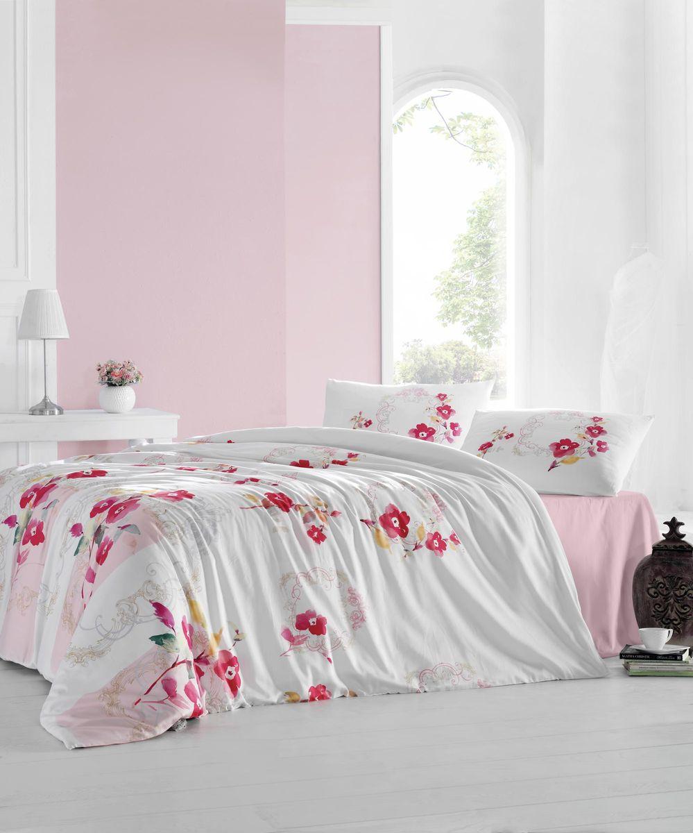 Комплект белья Altinbasak Esna, 2-спальный, наволочки 50х70297/16