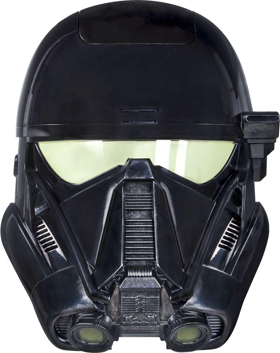 Star Wars Интерактивная игрушка Маска Imperial Death Trooper