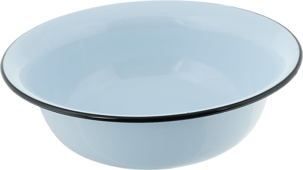 Миска Эмаль, 2 л. 02-0310FS-91909Миска Эмаль изготовлена из стали, покрытой эмалью. Такое покрытие защищает сталь от коррозии, придает посуде гладкую стекловидную поверхность и надежно защищает от кислот и щелочей. Миска подойдет для перемешивания продуктов, приготовления салатов и маринования мяса. Кроме того, изделие отлично подходит для приготовления пищи на природе. За счет ее компактного размера и формы миску удобно хранить в шкафу с другими кухонными принадлежностями. Миска Эмаль станет незаменимым аксессуаром на кухне любой хозяйки. Диаметр (по верхнему краю): 25,5 см. Высота стенки: 8 см.