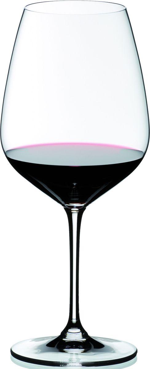 Набор бокалов для красного вина Riedel Heart to Heart. Cabernet. Merlot, 800 мл, 2 шт