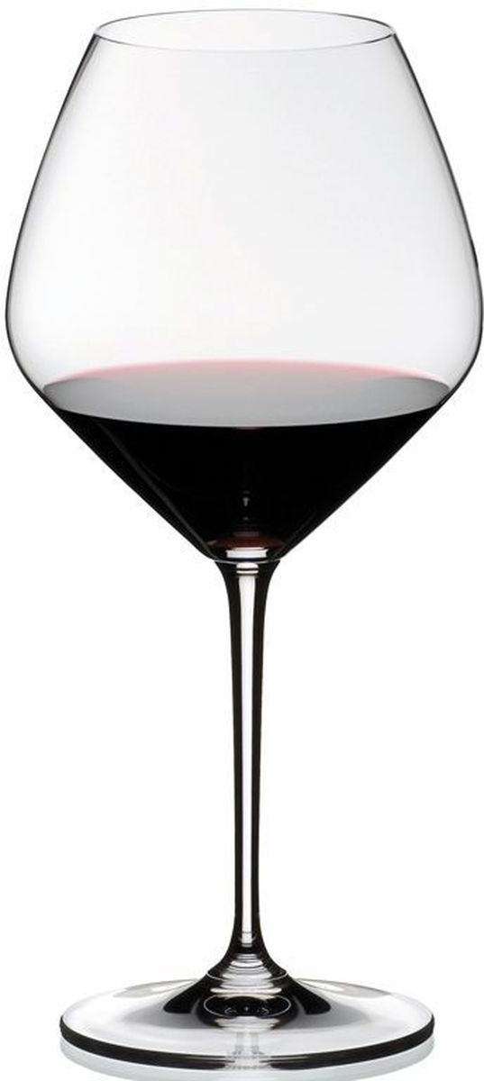 Набор бокалов для красного вина Riedel Heart to Heart. Pinot Noir, 770 мл, 2 штVT-1520(SR)Набор бокалов для красного вина Riedel Heart to Heart. Pinot Noir - это прекрасное дополнение праздничной сервировки стола. Эти тонкостенные и прозрачные бокалы на тонких ножках изготовлены из бессвинцового хрусталя. Они смотрятся элегантно и хорошо подойдут для романтического ужина.Высота: 24,6 см.