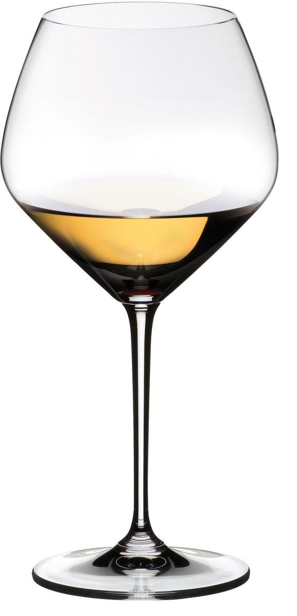 Набор бокалов для белого вина Riedel Heart to Heart. Chardonnay, 670 мл, 2 штEL76-1689Набор бокалов для белого вина Riedel Heart to Heart. Chardonnay - это прекрасное дополнение сервировки праздничного стола. Тонкостенные и прозрачные бокалы на высоких ножках выполнены из бессвинцового хрусталя. Они смотрятся элегантно и хорошо подойдут для романтического ужина.Высота: 22,7 см.