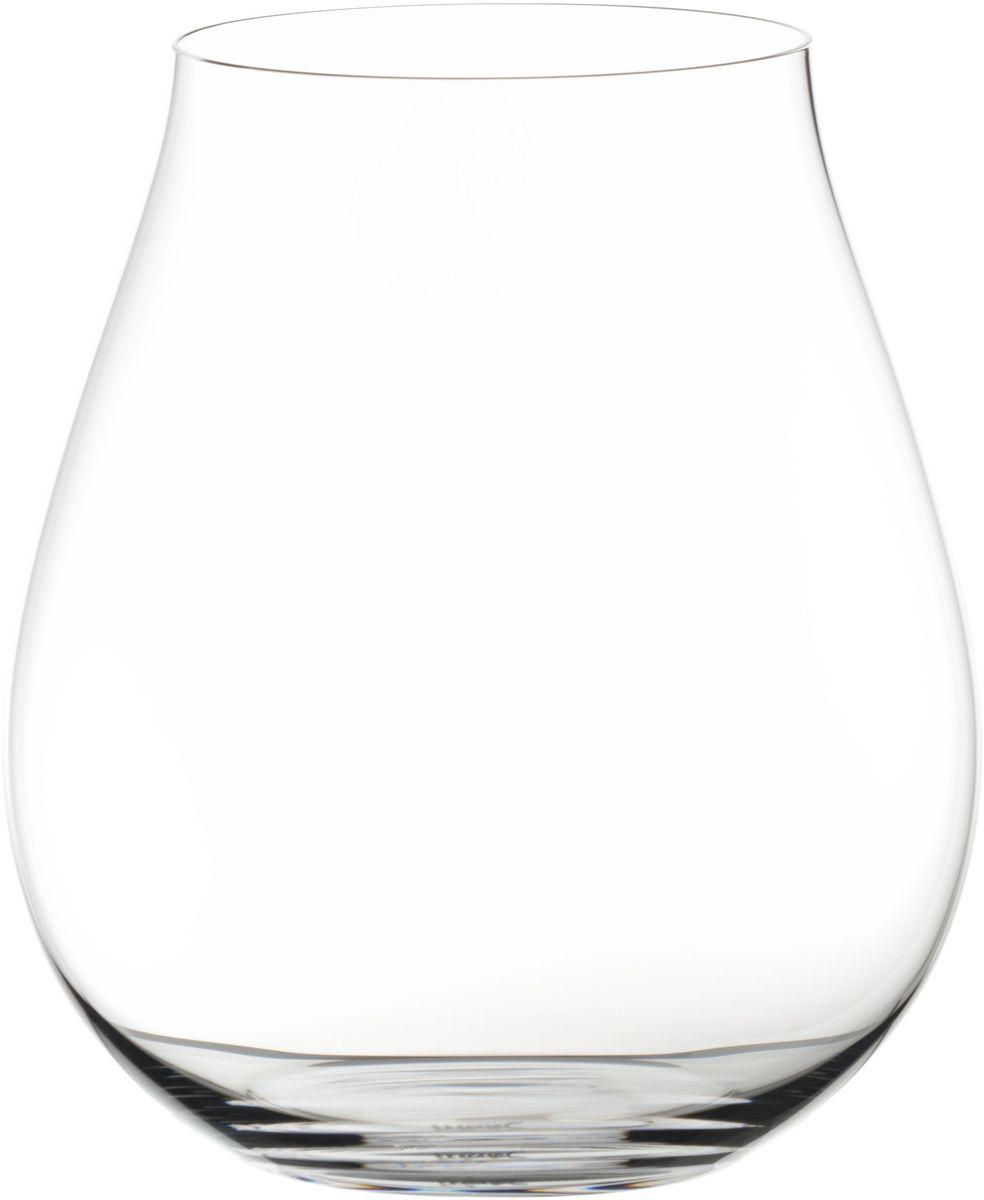 Набор бокалов для красного вина Riedel The Big O. Pinot Noir, 762 мл, 2 штVT-1520(SR)Хрустальные бокалы Riedel The Big O. Pinot Noir прекрасно впишутся в любую сервировку стола. Они отлично подойдут для красного вина. Бокалы Riedel очень удобны для каждодневного использования, они легки в уходе.Высота: 12,4 см.