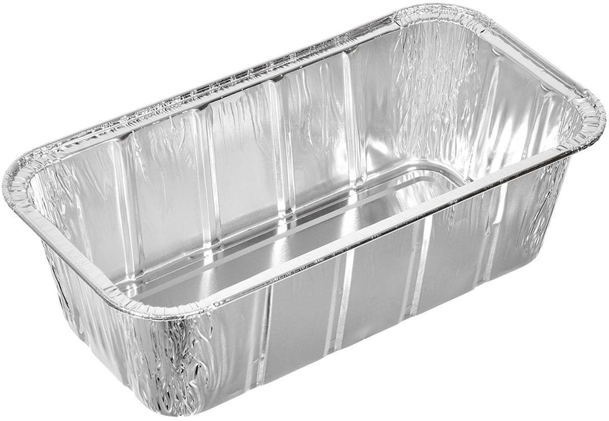 Форма для приготовления и хранения пищи Marmiton, прямоугольная, 22 х 11,5 х 6 см68/5/4Форма для приготовления и хранения пищи Marmiton предназначена для запекания, обжарки, хранения и замораживания продуктов, а также быстрого разогрева приготовленных блюд.
