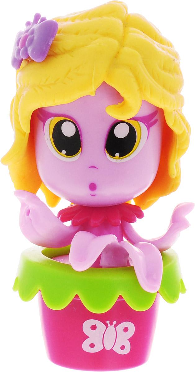 Daisy Мини-кукла Цветочек цвет желтый