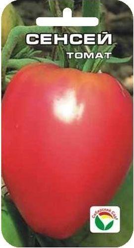 Семена Сибирский сад Томат. Сенсей, 20 шт6.295-875.0Достойный среднеранний сорт в семье крупноплодных томатов. Растение детерминантное, высотой до 1,5 м, кисть сложная, нагрузка плодов на растении очень высокая. Плоды малиновые, удлиненно-сердцевидные, гладкие и ровные, идеально красивые, массой до 450 г. Мякоть нежная, малосеменная, вкусная.Посев на рассаду производят за 50-60 дней до высадки растений на постоянное место. Оптимальная постоянная температура прорастания семян 23-25°С. При высадке в грунт на 1 м2 размещают 3-4 растения. Сорт хорошо реагирует на полив и подкормки комплексными минеральными удобрениями. Выращивается в 1-2 стебля с подвязкой и пасынкованием.Для ускорения процесса всхожести семян, оздоровления растений, улучшения завязываемости плодов рекомендуется пользоваться специально разработанными стимуляторами роста и развития растений.