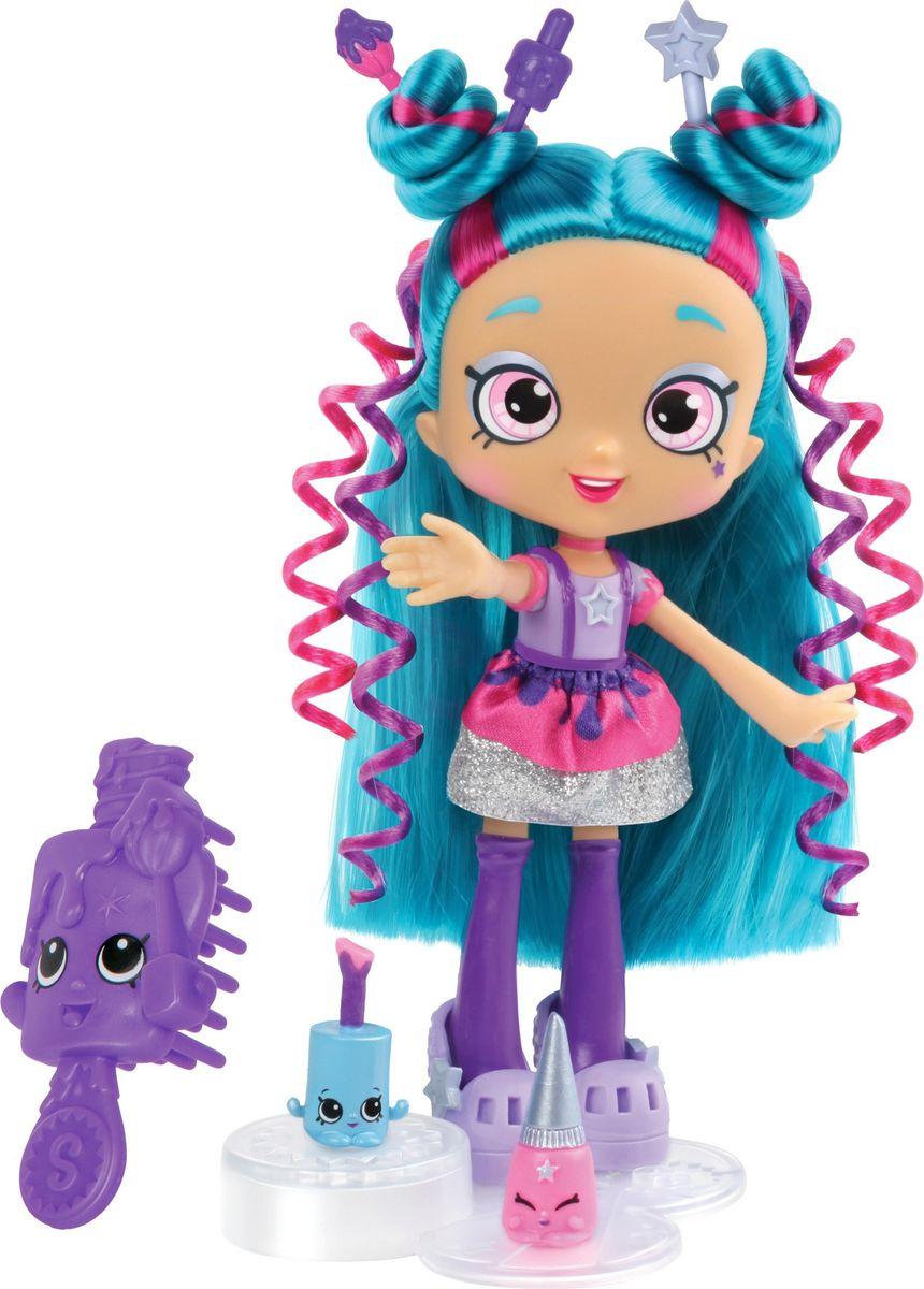 Moose Мини-кукла Цветочная Polli Polish фигурки игрушки moose кукла шоппиес джессикейк