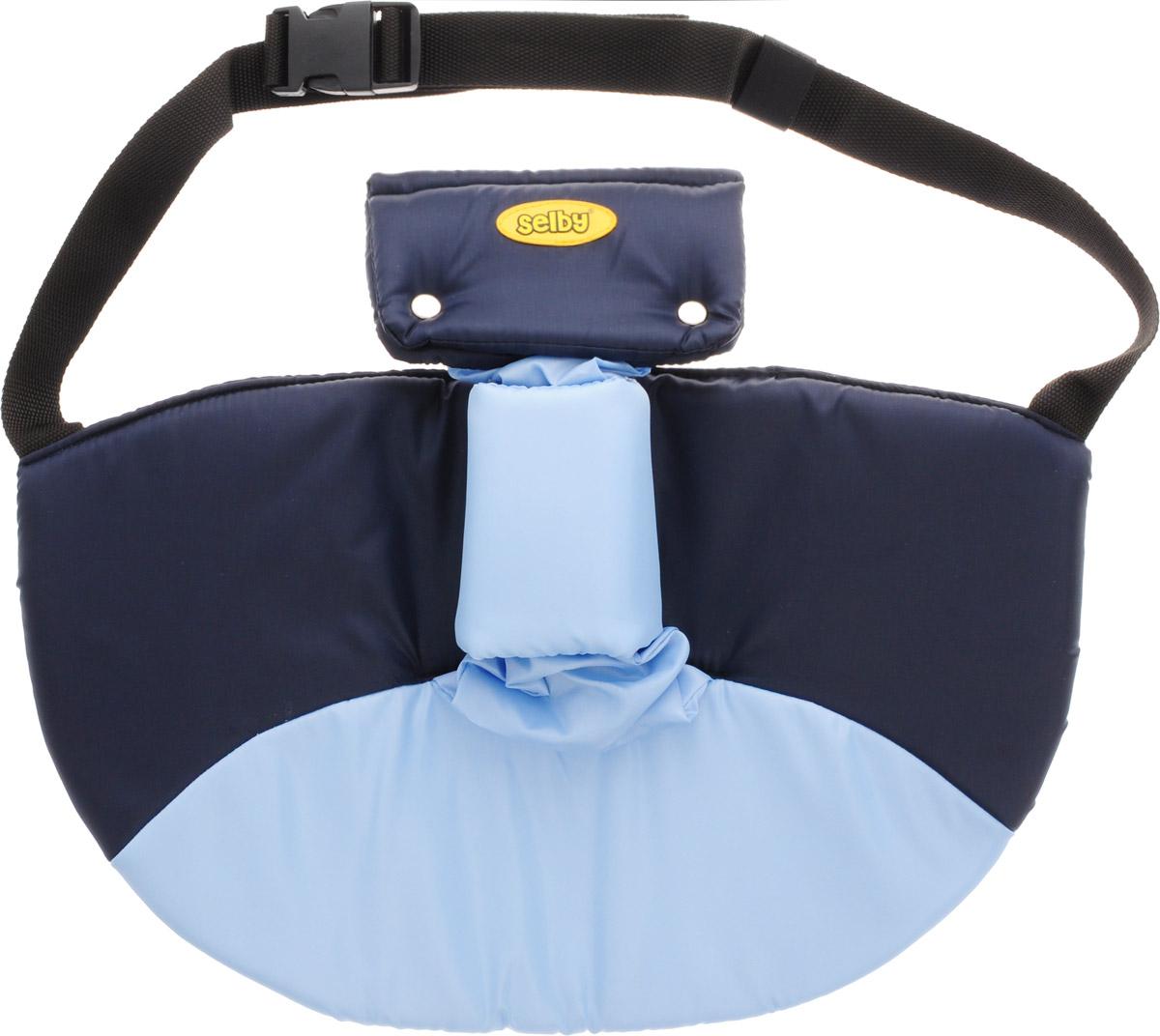 Автомобильный ремень безопасности Selby  EmbrioGuard  для беременных -  Аксессуары