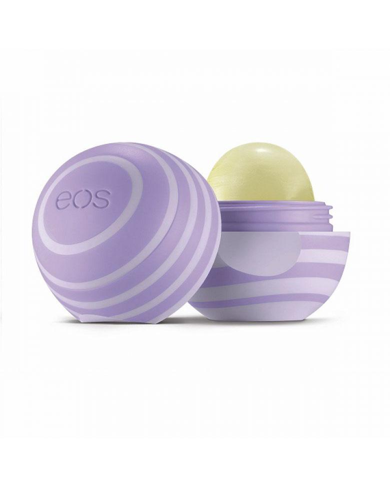 Бальзам для губ Eos Blackberry Nectar , 7 г.FS-00897Натуральный бальзам для губ со вкусом ежевики в футляре из пластика (упакован на картонную подложку). Не содержит парабенов, глютена и продуктов нефтехимии. Применяется в косметических целях для увлажнения и питания губ.
