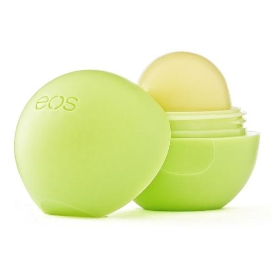 Бальзам для губ Eos Honeysuckle Honeydew , 7 гAC-2233_серыйНатуральный бальзам для губ со вкусом жимолости и мускатной дыни в футляре из пластика (упакован на картонную подложку). Не содержит парабенов, глютена и продуктов нефтехимии. Применяется в косметических целях для увлажнения и питания губ.