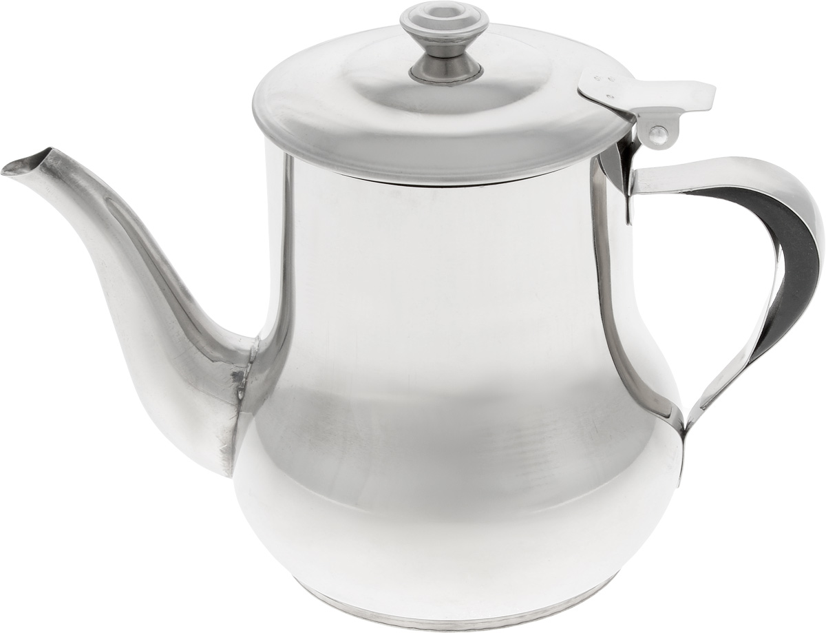 Чайник заварочный Mayer & Boch, с фильтром, 500 мл391602Заварочный чайник Mayer & Boch изготовлен из высококачественной нержавеющей стали, что делает его весьма гигиеничным и устойчивым к износу при длительном использовании. Гладкая и ровная поверхность существенно облегчает уход за посудой. Изделие оснащено сетчатым фильтром, который задерживает чаинки и предотвращает их попадание в чашку. Откидывающаяся крышка удобна при использовании чайника. Чай в таком чайнике дольше остается горячим, а полезные и ароматические свойства полностью сохраняются в напитке. Подходит для использования на электрических, газовых и стеклокерамических плитах. Диаметр чайника (по верхнему краю): 8 см. Высота чайника (с учетом крышки): 13 см.