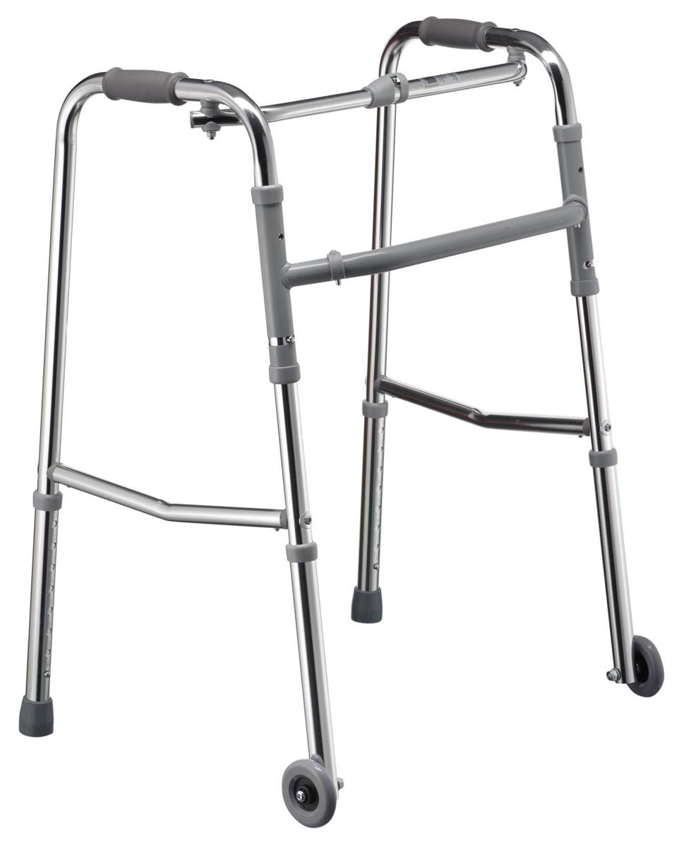 B.Well Опоры-ходунки WR-221 ходунки для пожилых людей в минске купить