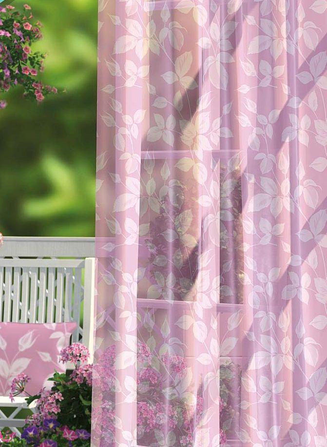 Комплект штор Волшебная ночь French Morning, на ленте, цвет: бледно-розовый, высота 270 смSVC-300Шторы коллекции Волшебная ночь - это готовое решение для интерьера, гарантирующее красоту, удобство и индивидуальный стиль.Шторы изготовлены из ткани вуаль, которая почти не мешает прохождению света, но защищает комнату от посторонних взглядов.Длина штор регулируется с помощью клеевой паутинки (в комплекте). Изделия крепятся на вшитую шторную ленту: на крючки или путем продевания на карниз.Высота: 270 см.