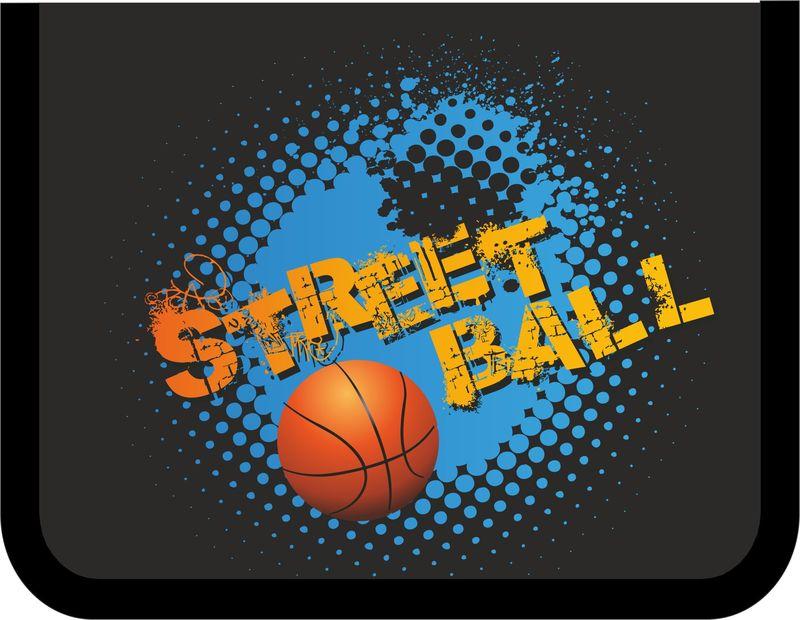 MagTaller Пенал Street Ball32616-09Пенал MagTaller Street Ball станет не только практичным, но и стильным школьным аксессуаром.Пенал выполнен из прочных материалов и закрывается на застежку-молнию. Состоит из одного вместительного отделения, в котором без труда поместятся канцелярские принадлежности. Для обеспечения дополнительной износоустойчивости, пенал отделан текстилем по краю, а также дополнен закругленными уголками. Такой пенал станет незаменимым помощником для школьника, с ним ручки и карандаши всегда будут под рукой и больше не потеряются.