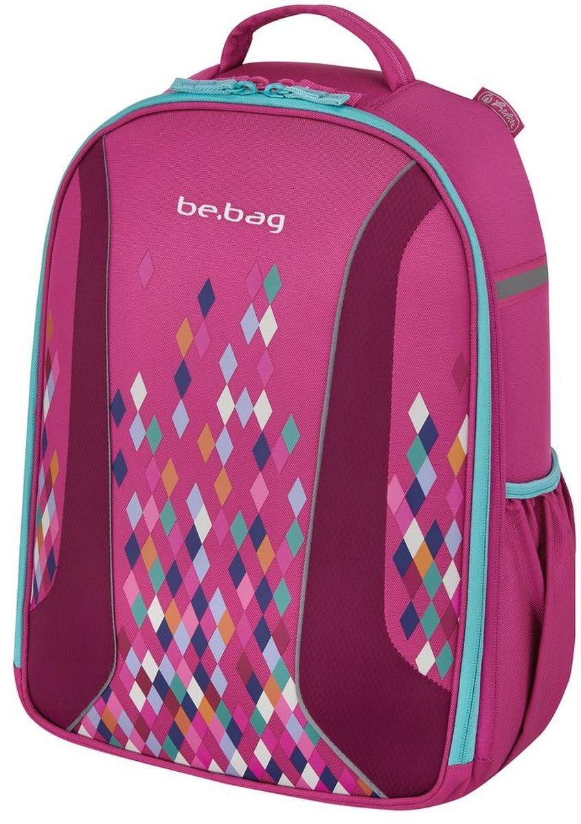 Herlitz Рюкзак школьный Be.Bag Airgo Geometric