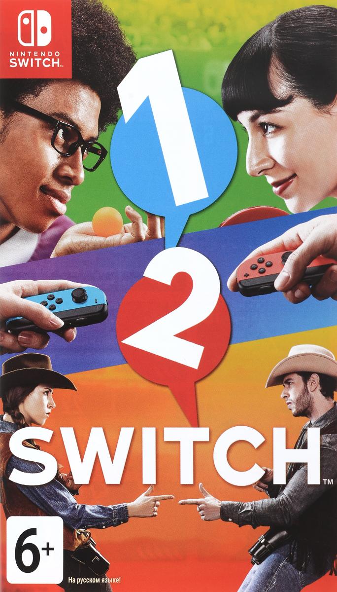 1-2-Switch (Switch), Nintendo Inc.