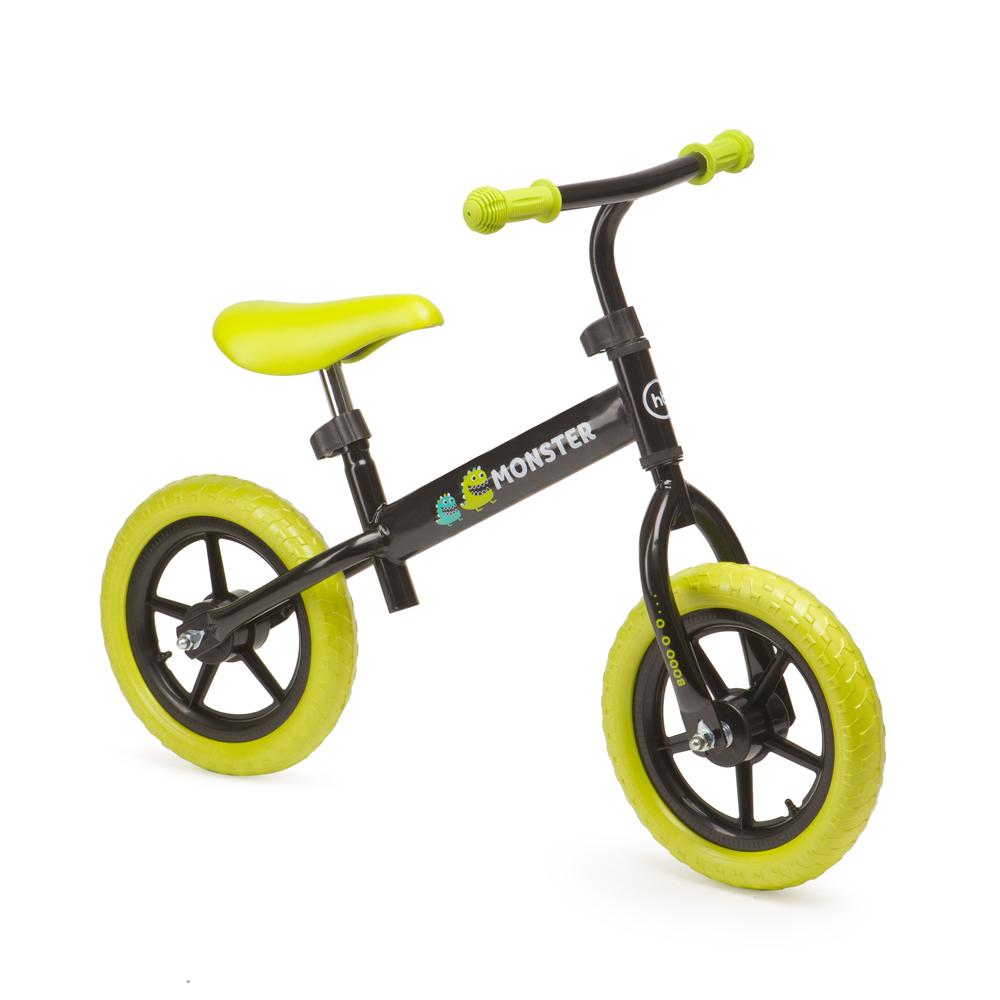 """Посадите малыша на беговел Happy Baby """"Mobyx"""" и вы увидите, как быстро он научится им управлять и станет получать огромное удовольствие, разъезжая по дорожкам, площадкам и траве.Беговел безопасен и прост в освоении, так как во время езды ребенок интуитивно опирается на ноги, сохраняя равновесие. Простая и надежная конструкция изделия гарантирует комфорт и безопасность ребенка."""