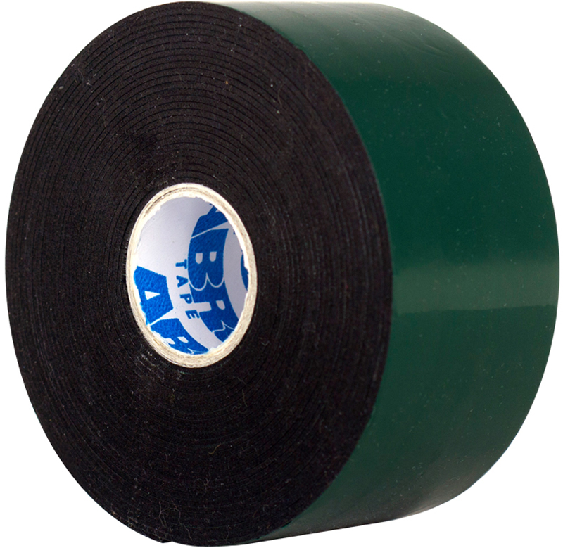 Лента клейкая двухсторонняя Abro Masters, цвет: зеленый, 40 мм х 5 м салфетка влаговпитывающая abro masters цвет желтый