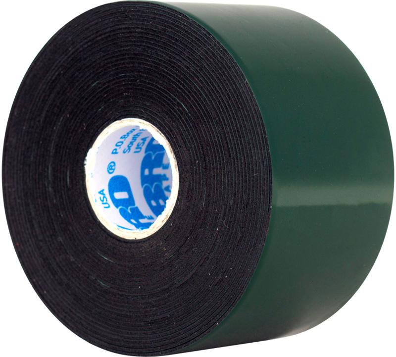 Лента клейкая двухсторонняя Abro Masters, цвет: зеленый, 50 мм х 5 м салфетка влаговпитывающая abro masters цвет желтый