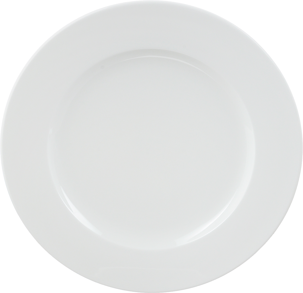 Тарелка мелкая Ariane Прайм, диаметр 31 см508023Мелкая тарелка Ariane Прайм, изготовленная из высококачественного фарфора, имеет классическую круглую форму. Такая тарелка отлично подойдет в качестве блюда для сервировки закусок, нарезок, горячих блюд. Изделие прекрасно впишется в интерьер вашей кухни и станет достойным дополнением к кухонному инвентарю. Тарелка Ariane Прайм подчеркнет прекрасный вкус хозяйки и станет отличным подарком.Можно мыть в посудомоечной машине и использовать в микроволновой печи. Высота тарелки: 2 см.Диаметр тарелки: 31 см.