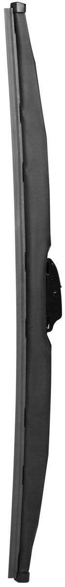 Щетка стеклоочистителя Airline, зимняя, 45 см, 1 штAWB-W-450Зимняя щетка Airline, хотя и может использоваться круглый год, идеальна для работы зимой. Щетка выполнена из искусственной резины, произведенной по эксклюзивной anti-age технологии с использованием озона. Вся используемая резина имеет графитовое покрытие, что обеспечивает низкое трение и бесшумную работу.