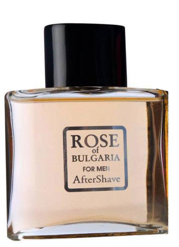 Rose of Bulgaria for men Лосьон после бритья, 100 мл15339135_без подаркаЛосьон после бритья - это аромат, отражающий внутренний огонь, темперамент и страсть современного мужчины – утонченного и привлекательного. Лосьон обеспечивает кожу нежной защитой и свежестью после бритья. Дезинфицируя, успокаивая и питая раздраженную кожу. он возвращает ей ощущение комфорта. Розовая вода, входящая в состав лосьона, насыщенна активными веществами, которые стимулируют обновление клеток и усиливают защитные функции кожи. Обладает противовоспалительным, укрепляющим и антиоксидантным действием.