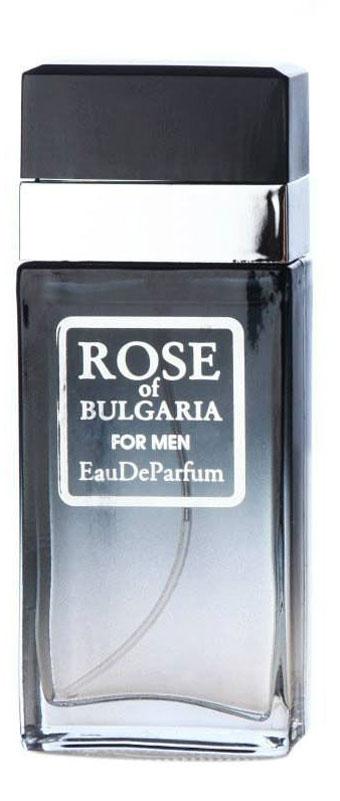 Rose of Bulgaria for men Туалетная вода мужская, 50 мл32278509000Покоряющий мужской аромат, излучающий элегантность, внушающий уважение и престиж, дающий выражение Вашей индивидуальности. Неповторимое сочетание благородной атмосферы с безупречным комфортом.