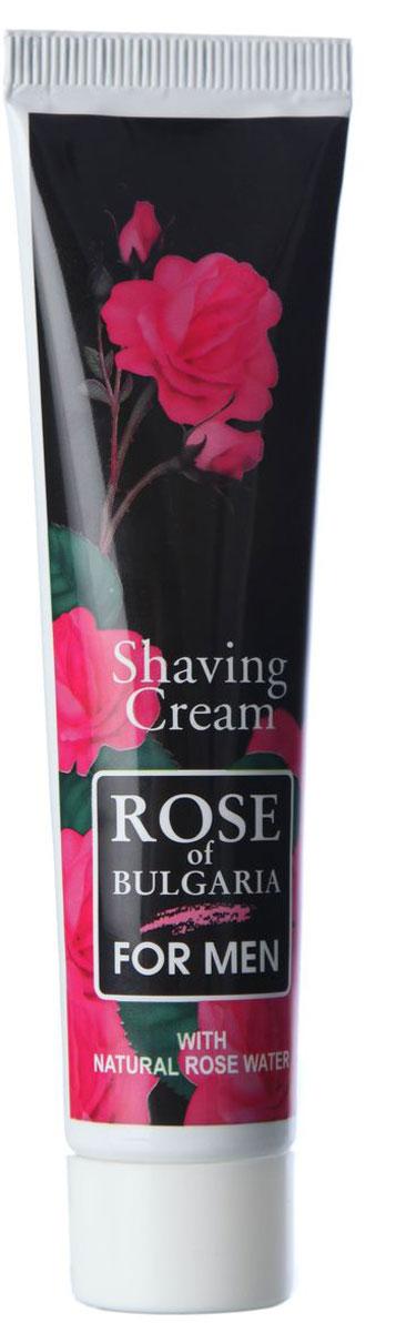 Rose of Bulgaria for men Крем для бритья, 75 мл00679kaДля легкого, быстрого и приятного бритья. Производит обильную, медленносохнущую пену. Обладает приятным охлаждающим эффектом.