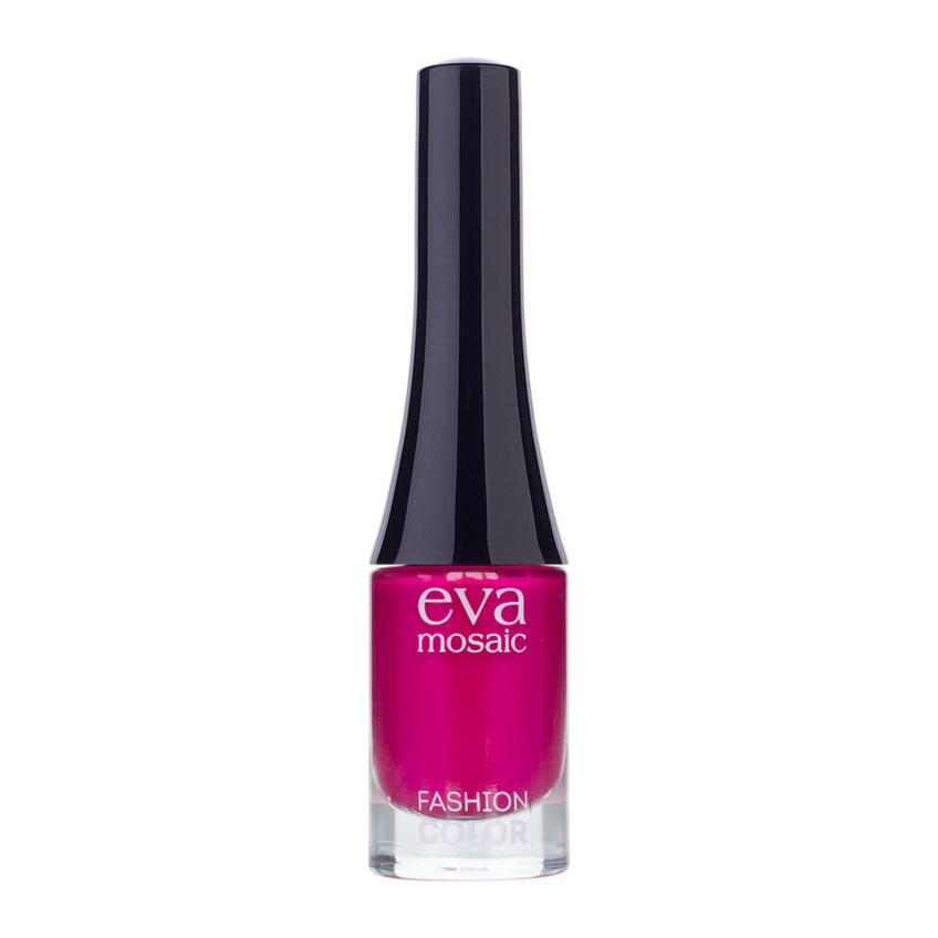 Eva Mosaic Лак для ногтей Fashion Color, 6 мл, 339