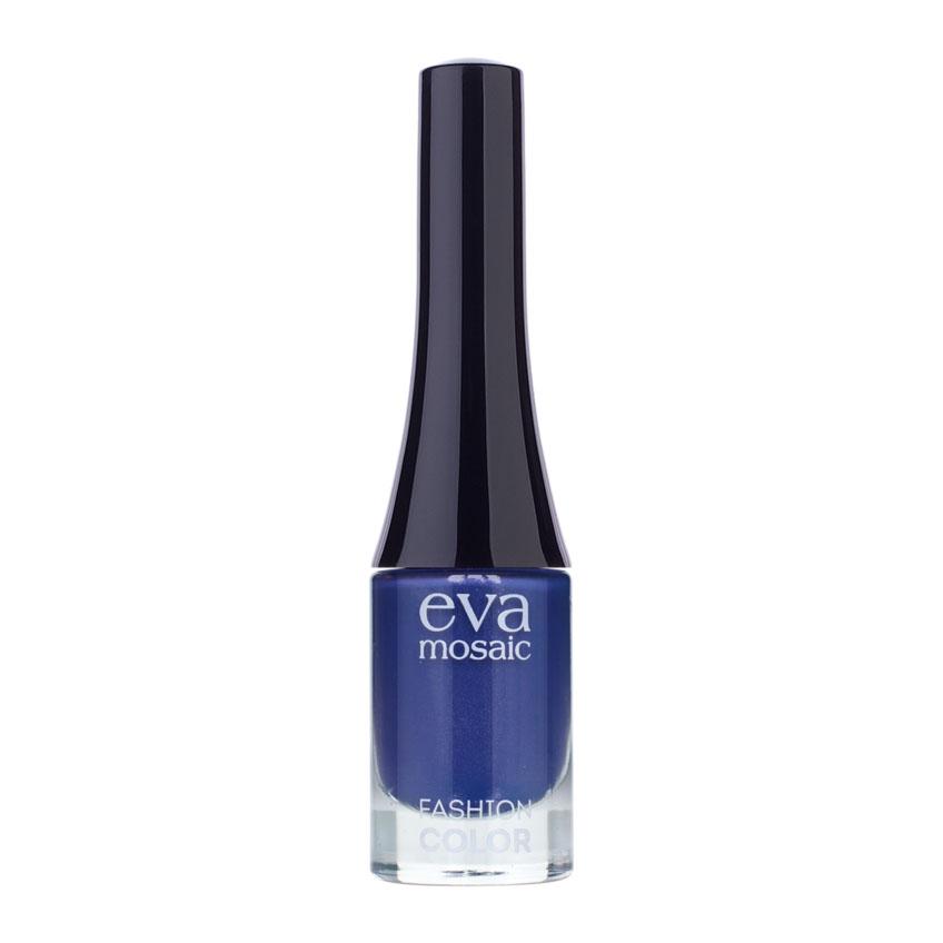 Eva Mosaic Лак для ногтей Fashion Color, 6 мл, 344B2828400Стойкие лаки для ногтей в экономичной упаковке небольшого объема - лак не успеет надоесть или загустеть! Огромный спектр оттенков - от сдержанной классики до самых смелых современных тенденций. - легко наносятся и быстро сохнут - обладают высокой стойкостью и зеркальным блеском - эргономичная плоская кисть для быстрого, аккуратного и точного нанесения.
