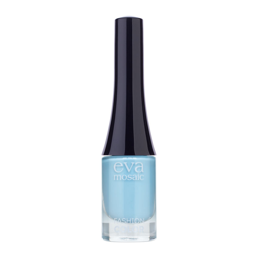 Eva Mosaic Лак для ногтей Fashion Color, 6 мл, 347WS 7064Стойкие лаки для ногтей в экономичной упаковке небольшого объема - лак не успеет надоесть или загустеть! Огромный спектр оттенков - от сдержанной классики до самых смелых современных тенденций. - легко наносятся и быстро сохнут - обладают высокой стойкостью и зеркальным блеском - эргономичная плоская кисть для быстрого, аккуратного и точного нанесения.