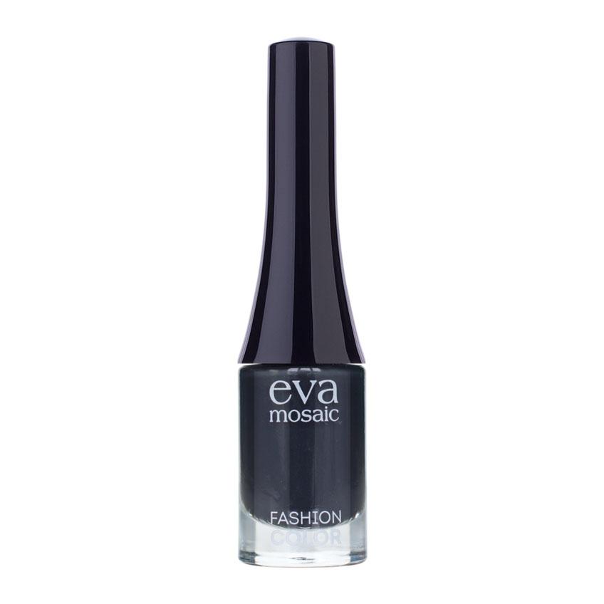 Eva Mosaic Лак для ногтей Fashion Color, 6 мл, 348836065Стойкие лаки для ногтей в экономичной упаковке небольшого объема - лак не успеет надоесть или загустеть! Огромный спектр оттенков - от сдержанной классики до самых смелых современных тенденций. - легко наносятся и быстро сохнут - обладают высокой стойкостью и зеркальным блеском - эргономичная плоская кисть для быстрого, аккуратного и точного нанесения.