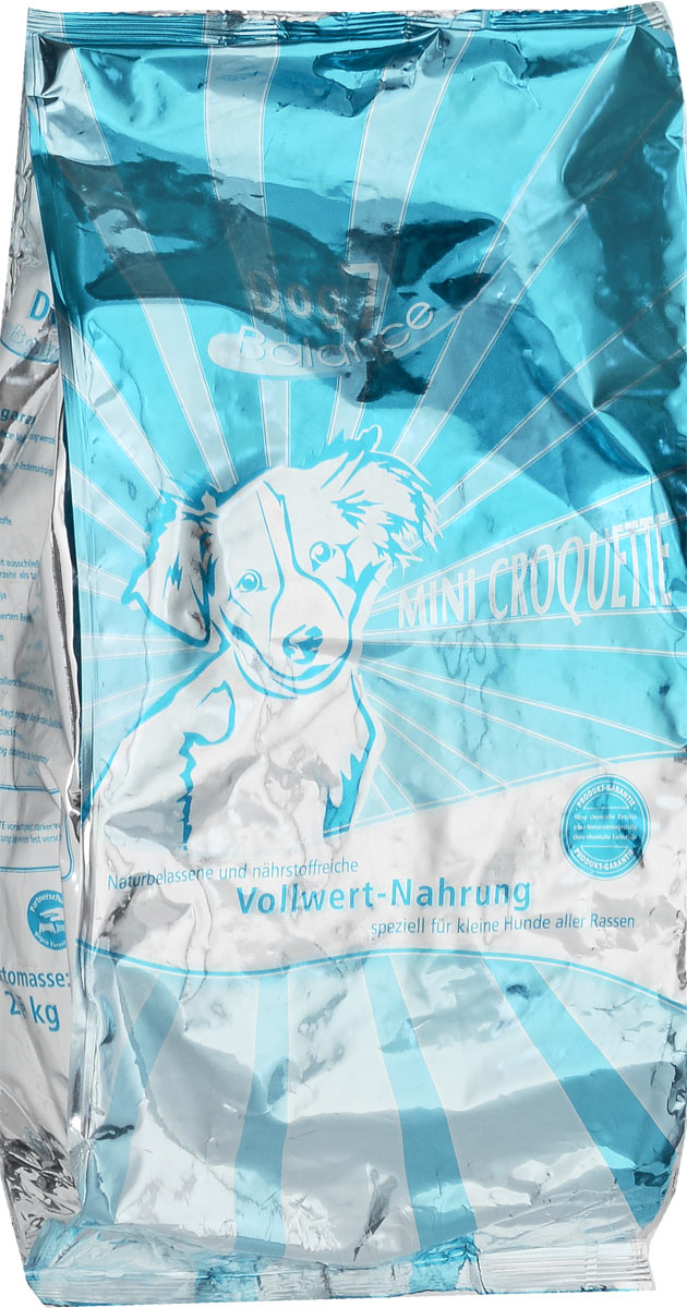 Корм сухой BonaVentura Dog 7 Mini Croquette для для собак мелких пород и гурманов, 2,5 кг5649130Натуральный сбалансированный корм BonaVentura Dog 7 Mini Croquette предназначен для собак мелких пород. Корм произведен из продуктов, пригодных в пищу человека по специальной технологии, схожей с технологией Sous Vide. Благодаря уникальной технологии, схожей с технологий Souse Vide, при изготовлении сохраняются все натуральные витамины и минералы. Это достигается благодаря бережной обработке всех ингредиентов при температуре менее 80°С. Такая бережная обработка продуктов не стерилизует продуктовые компоненты. Благодаря этому корма не нуждаются ни в каких дополнительных вкусовых добавках и сохраняют все необходимые полезные вещества.При производстве кормов используются исключительно свежие натуральные продукты: мясо, овощи и зерновые; Приготовлено из 100% свежего мяса, пригодного в пищу человеку; Содержит натуральные витамины, аминокислоты, минеральные вещества и микроэлементы; С экстрактом масла зародышей зерна пшеницы холодного отжима (Bio-Dura); Без химических красителей, усилителей вкуса, искусственных консервантов и химических добавок; Без ГМО; Без мясокостной муки; Без сои.Товар сертифицирован.