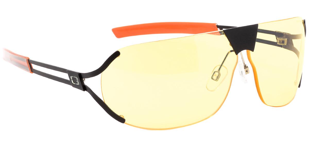 Gunnar Optiks Desmo компьютерные очкиINT-06501Очки для геймеров Gunnar Optiks Desmo имеют уникальный безоправный дизайн для минимизации отвлекающих факторов. Данный дизайн обеспечивает широкое поле зрения, что позволяет пользователю полностью сосредоточиться на экране.Обтекаемая форма в сочетании с плоскими дужками и регулируемыми носовыми упорами подойдет для разных типов лиц. Дополнительный плюс для геймеров – ультраплоские дужки, которые не будут мешать при совместном использовании с наушниками.Gunnar Optiks Desmo с линзами по технологии I-AMP разработаны, чтобы улучшить визуальную эффективность, выносливость и восстановление во время игры.Специальная многослойная краска передней части оправы создает богатую глубину цвета и долговечность. Гибкие силиконовые носовые упоры позволяют подогнать оправу под себя.Стальная конструкция дужек и шарнирный механизм крепления делают очки прочными при активном использовании. Немного изогнутые дужки плотно прижимают очки к голове, и очки не будут спадать во время использования.Гибкие дужки позволяют эргономично носить очки людям с разными типами лиц. Широкие линзы создают комфортное панорамное поле обзора.Ширина линзы: 66 ммМостик носа: 17 ммДлина дужки: 125 мм