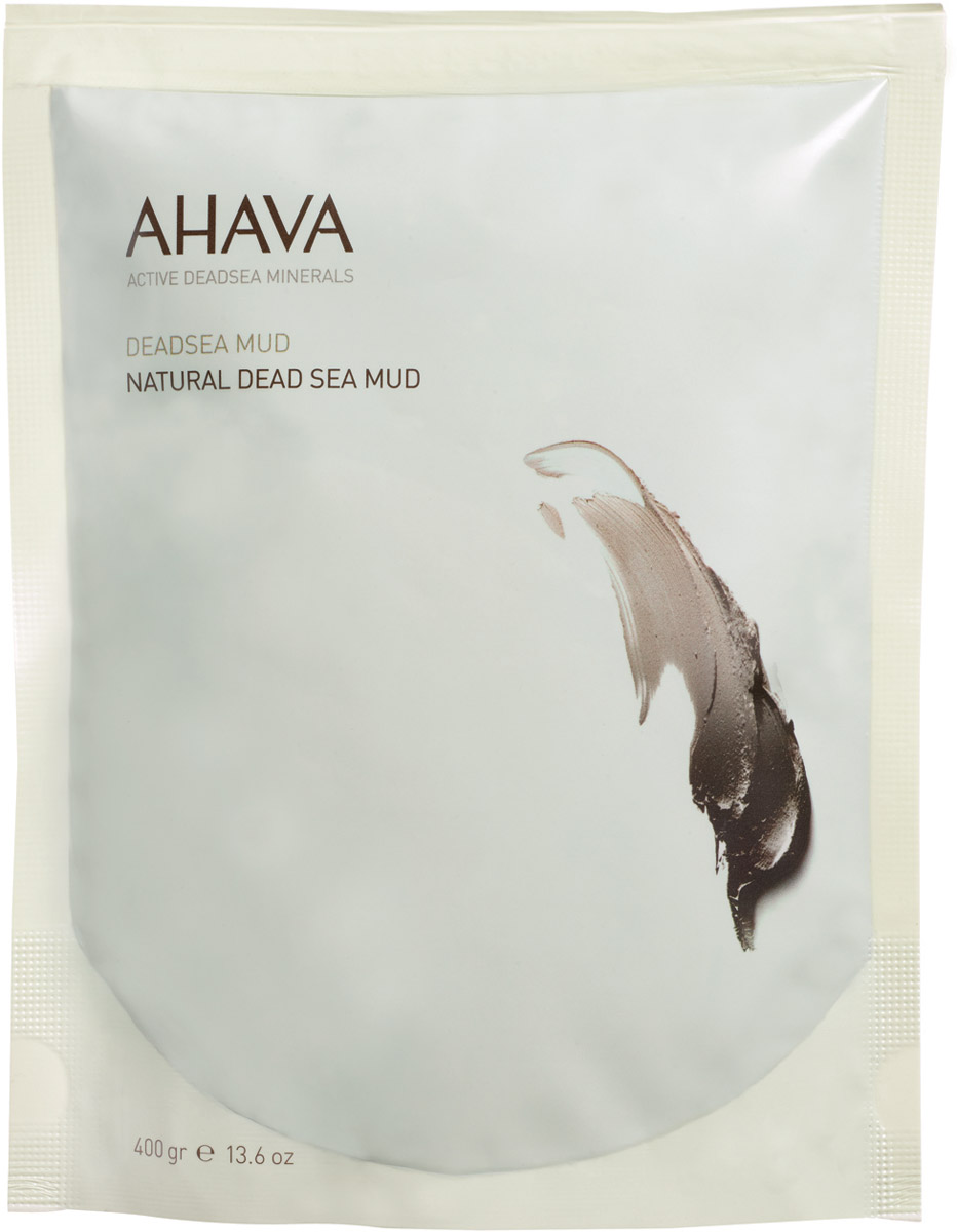 Ahava Deadsea Mud М Натуральная грязь мертвого моря 400 грFS-00897Черная минеральная грязь Мертвого моря от AHAVA обладает высоко очищающими свойствами - абсорбирует излишки себума, удаляет мертвые клетки, грязь и токсины, делая текстуру кожи свежей и мягкой. Грязь является идеальным природным лечебным средством