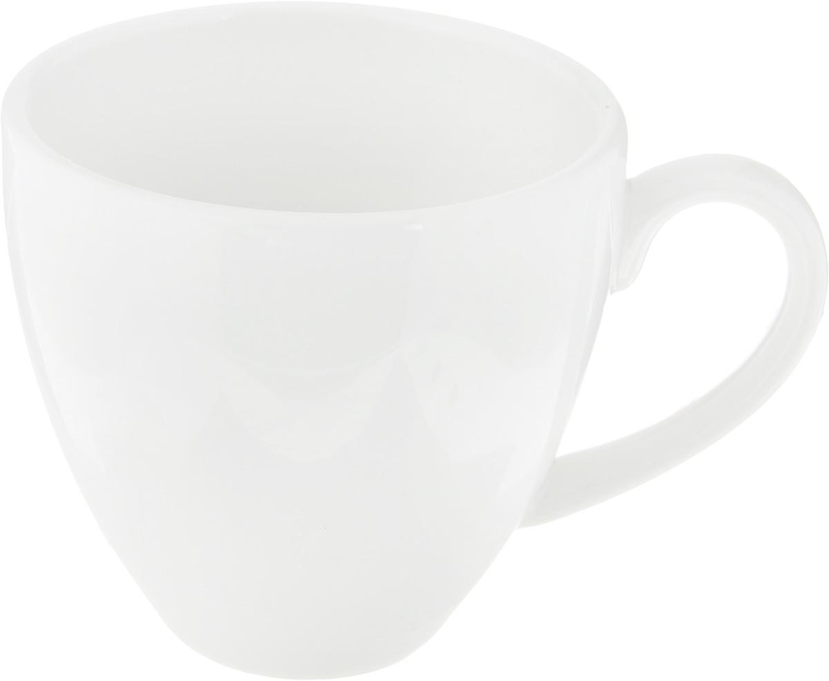 Чашка кофейная Ariane Прайм, 90 мл. APRARN4400954 009312Чашка кофейная Ariane Прайм выполнена из высококачественного фарфора. Посуда из такого материала позволяет сохранить истинный вкус напитка, а также помогает ему дольше оставаться теплым. Белоснежность изделия дарит ощущение легкости и безмятежности.Диаметр чашки (по верхнему краю): 6,5 см. Высота чашки: 6 см.Объем чашки: 90 мл.