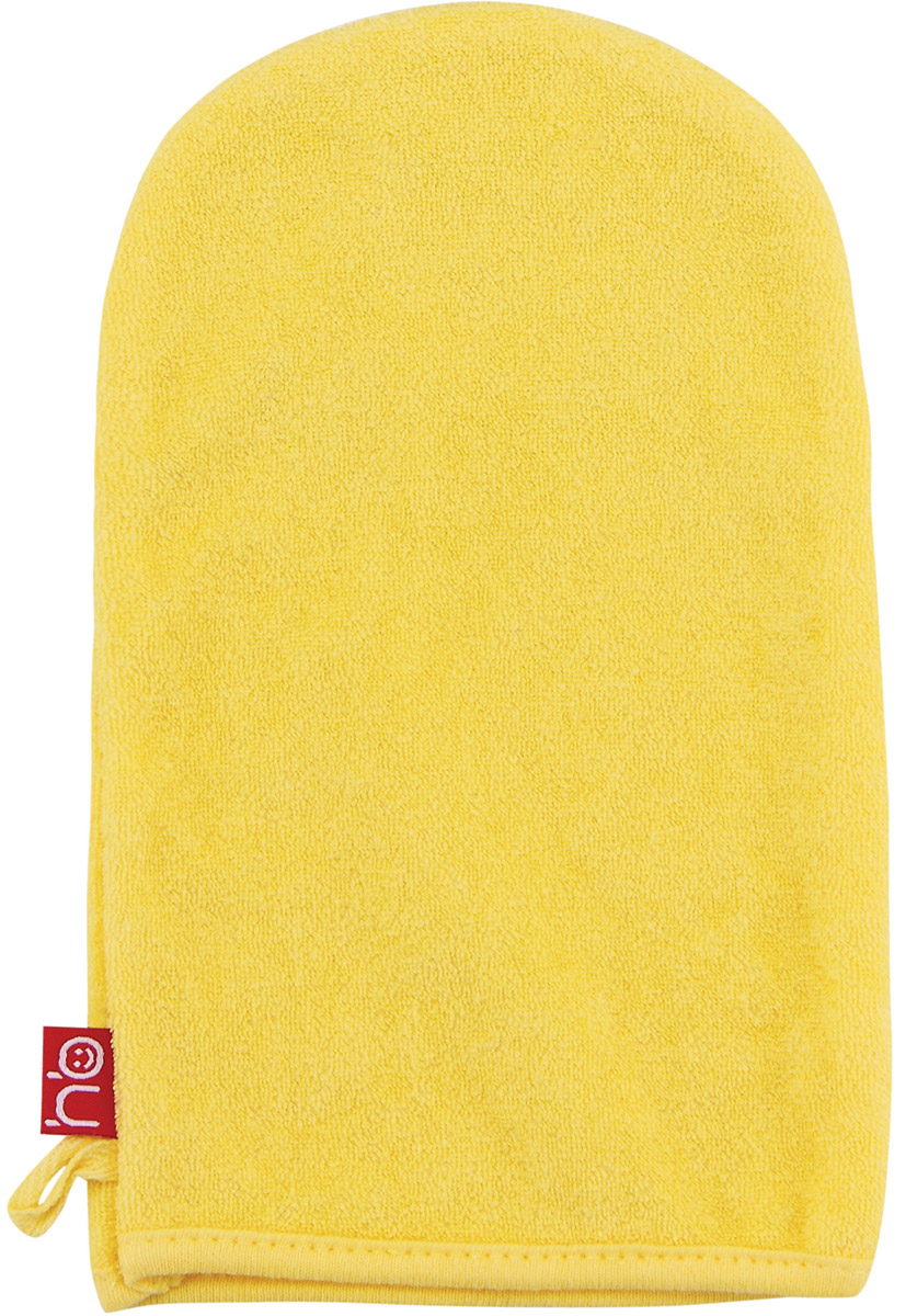 Happy Baby Мочалка-рукавица Wash&Bath цвет желтый5010777139655Мочалка для детей Happy Baby Wash&Bath выполнена в виде рукавички, которая надевается на руку. Нежная и мягкая варежка из специального материала создана для купания самых маленьких. Мягкая ткань нежно массирует, удаляя загрязнения, оставляя кожу малыша чистой. Через ткань малыш чувствует руку мамы. Варежка Wash&Bath непременно привлечет внимание крохи и станет прекрасным поводом помыться самостоятельно, когда ваш ребенок подрастет.
