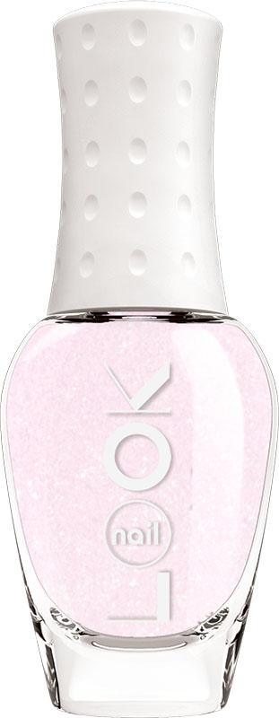 Nail LOOK Лак для ногтей Nail LOOK серии Trends Sweet Dreams, оттенок светло-розовый с нежным переливом 8,5 млУТ000000909Нежный оттенок с легкими переливами для неисправимых мечтательниц! Данный лак прекрасно подойдет для французского маникюра. Он так же хорош для сольного исполнения. С этим лаком ногти будут выглядеть здоровыми и ухоженными.