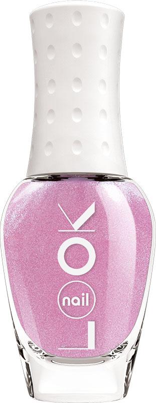 Nail LOOK Лак для ногтей Nail LOOK серии Trends Sweet Dreams, оттенок розовый с нежным переливом 8,5 млУТ000000909Нежный оттенок с легкими переливами для неисправимых мечтательниц! Данный лак прекрасно подойдет для французского маникюра. Он так же хорош для сольного исполнения. С этим лаком ногти будут выглядеть здоровыми и ухоженными.
