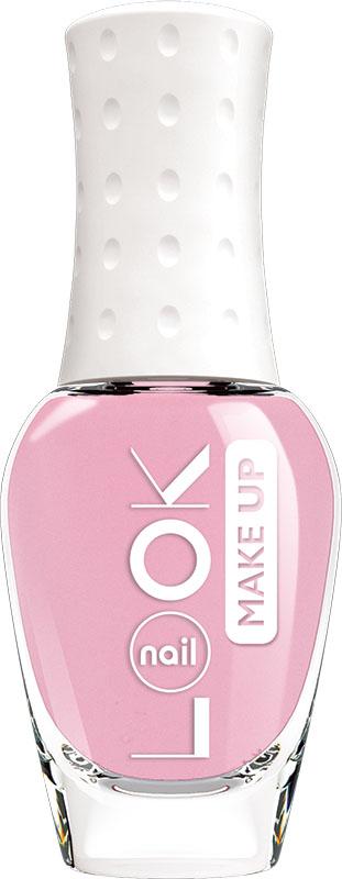 Nail LOOK Лак для ногтей Nail LOOK серии Make up, Cheeck Souffle, 8,5 мл34778209340Один из самых интригующих нейл-трендов это сочетание макияжа и маникюра. Маникюр подобранный под цвет помады-забытый, но вновь приобретающий актуальность тренд. Поиск бьюти-продуктов основан не только на выборе оттенков, но и на постоянном исследовании текстуры. Впервые в коллекции представлены лаки, повторяющие текстуру помады и румян. Кремовый оттенок в точности повторяет самый популярный цвет помады создавая особенно романтичный женственный образ. Теперь не только цвет, но и текстура лака и помады совпадают на 100%. Бежево-розовый оттенок с сатиновым эффектом. Нежный тон, который подойдет под любой оттенок кожи и придадут легкий румянец вашим ноготкам. Инновационная текстура при высыхании образует Soft-touch(или дословно нежное прикосновение), покрытие, которое идеально повторяет текстуру румян.