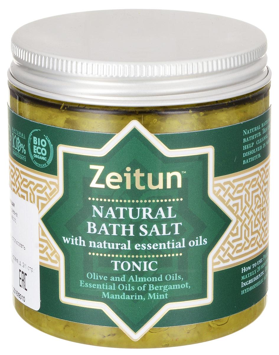 Зейтун Аромасоль для ванны тонизирующая, 250 мл72523WDГидрофильное масло растворяется в воде и после процедуры кожа надолго остается увлажненной. Не оставляет масляных следов на ванне.