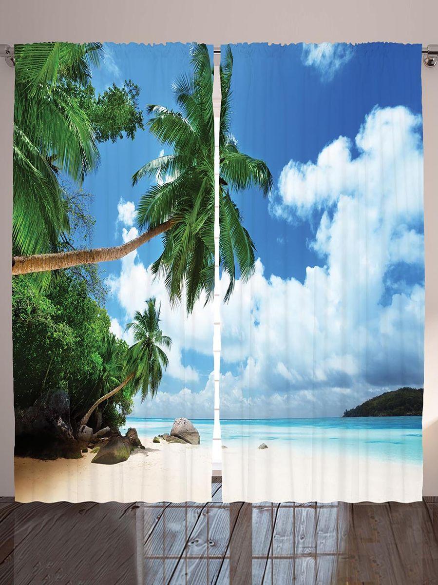 Комплект фотоштор Magic Lady Обитаемый остров, на ленте, высота 265 см. шсг_89711004900000360Компания Сэмболь изготавливает шторы из высококачественного сатена (полиэстер 100%). При изготовлении используются специальные гипоаллергенные чернила для прямой печати по ткани, безопасные для человека и животных. Экологичность продукции Magic lady и безопасность для окружающей среды подтверждены сертификатом Oeko-Tex Standard 100. Крепление: крючки для крепления на шторной ленте (50 шт). Возможно крепление на трубу. Внимание! При нанесении сублимационной печати на ткань технологическим методом при температуре 240°С, возможно отклонение полученных размеров (указанных на этикетке и сайте) от стандартных на + - 3-5 см. Производитель старается максимально точно передать цвета изделия на фотографиях, однако искажения неизбежны и фактический цвет изделия может отличаться от воспринимаемого по фото. Обратите внимание! Шторы изготовлены из полиэстра сатенового переплетения, а не из сатина (хлопок). Размер одного полотна шторы: 145х265 см. В комплекте 2 полотна шторы и 50 крючков.