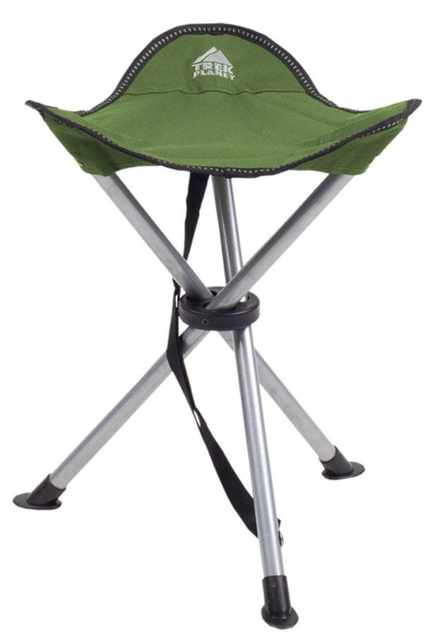Стулскладной TREK PLANET Trekker, кемпинговый, 34х34х45 смFS- 97818/70636Складной стул TREKKER - обязательный предмет для тех, кто любит отдых на природе. Необыкновенно легкий, всего 1 кг и очень компактный в сложенном виде, не добавит веса вашему снаряжению, но несомненно добавит комфорта.Прочная стальная рама, материал с защитой от ультрафиолетового излучения и специальная форма защиты ножек, чтобы стул не проваливался в землю по нагрузкой.Компактно складывается, фиксируется на липучку, имеет лямку для переноски.Особенности: - Устойчивая конструкция.- Специальная форма защиты ножек препятствует проваливанию стула в землю.- Прочный материал.- Защита от УФО.- Имеет лямку для переноски. Материал: 600D Polyester - стойкийк ультрафиолетовому излучению.Рама: 19 мм стальРазмер в разложенном виде: 34 х 34 х 45 смРазмер в сложенном виде: 13 х 15 х 45 см.Вес: 1 кг.Нагрузка: 100 кг.Цвет: зеленый.Производство: Китай.Артикул: 70636.