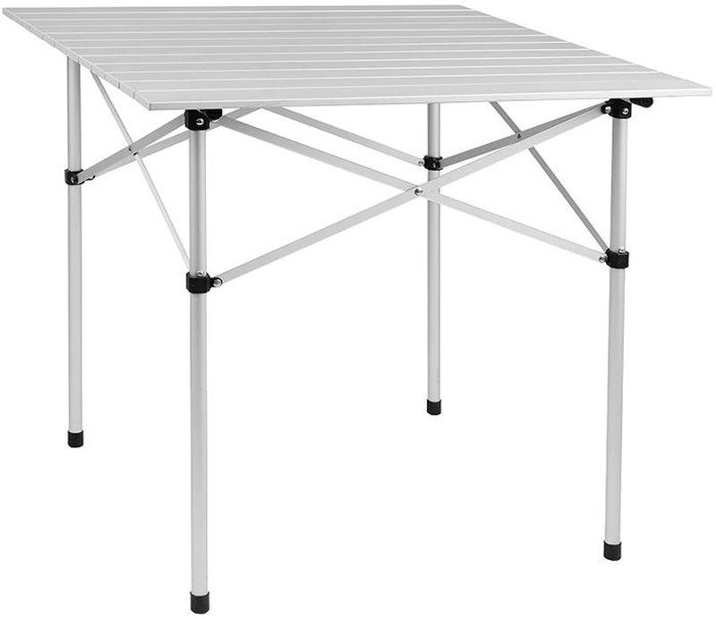 Стол складной Trek PlanetTA-97430Легкий складной стол DINNER 70 отличный выбор для отдыха на природе.Столешница из наборного алюминия , компактно скручивается в рулон. Быстрая, простая сборка.Комплектуется чехлом с лямкой для переноски и храненияОсобенности: - Столешница из наборного алюминия.- Компактно скручивается в рулон.- Складывается в футляр из прочногоматериала с лямкой для переноски. Материал:Столешница: наборный алюминий с матовым покрытием. Рама: 19 мм алюминий с матовым покрытием.Размер в разложенном виде: 70 x 70 x 70 см.Размер в сложенном виде: 20 х 13 х 70 см.Вес: 2,7 кг.Нагрузка: 30 кг.Производство: Китай.Артикул: 70669.