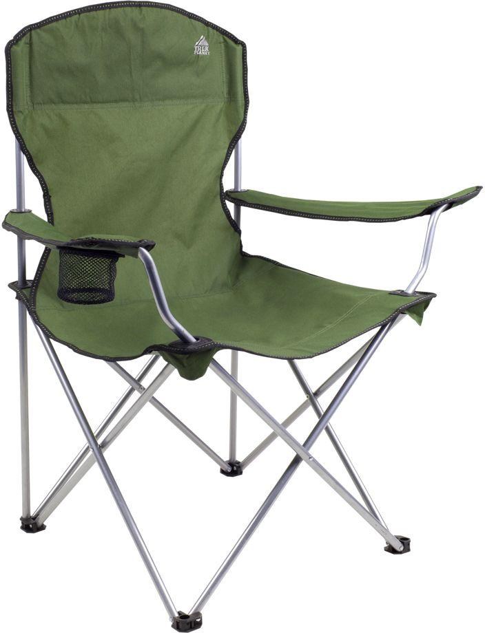 Кресло складное TREK PLANET Picnic XL, кемпинговое, 58х57х97см67742Комфортное складное кресло PICNIC XL с широким сиденьем и высокой спинкой прекрасный выбор для отдыха на природе, охоты и рыбалки.Прочный материал сиденья 600D полиэстер с защитой от ультрафиолетового излучения, не впитывает влагу и быстро сохнет.Комфорта добавляют широкие подлокотники и держатель для бутылок.Ножки имеют защиту из прочного пластика, предотвращая проваливание кресла в землю и песок.В сложенном состоянии не занимает много места и комплектуется чехлом с лямкой для переноски.- Удобное сиденье.- Высокая спинка.- Очень легкое.- Широкие подлокотники.- Держатель для бутылок.- Защита от УФО.- Чехол с лямкой для переноски и хранения.
