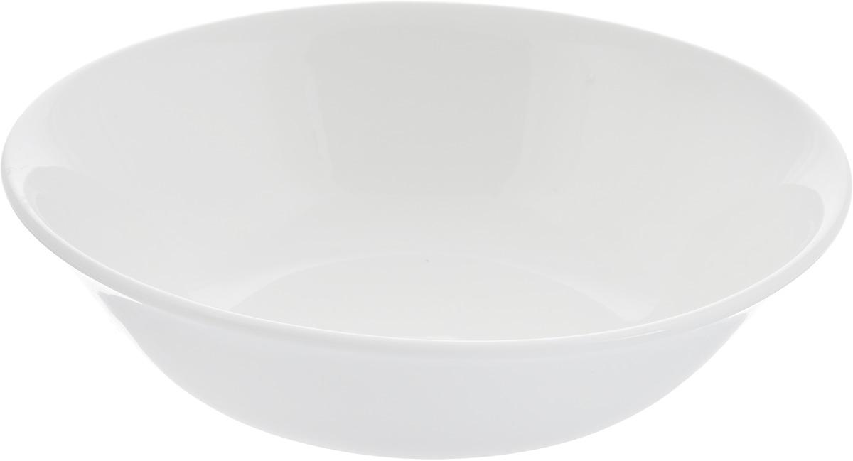 Салатник Ariane Прайм, 640 млAPRARN29019Салатник Ariane Прайм изготовлен из высококачественного фарфора и имеет круглую форму. Такой салатник украсит сервировку вашего стола и подчеркнет прекрасный вкус хозяина, а также станет отличным подарком. Можно мыть в посудомоечной машине и использовать в микроволновой печи.
