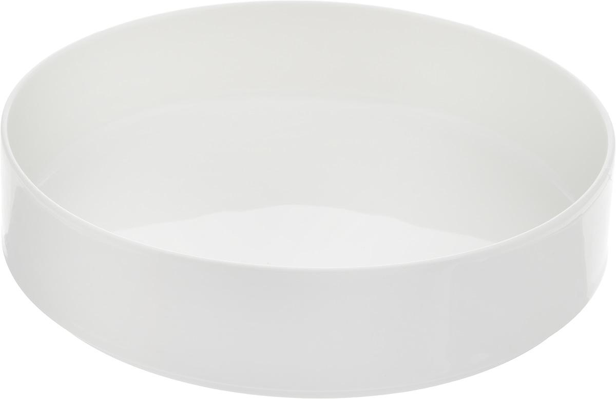 Салатник Ariane Прайм, диаметр 20,5 см, 1,2 лAPRARN21021Салатник Ariane Прайм, изготовленный из высококачественного фарфора с глазурованным покрытием, прекрасно подойдет для подачи различных блюд: закусок, салатов или фруктов. Такой салатник украсит ваш праздничный или обеденный стол.Можно мыть в посудомоечной машине и использовать в микроволновой печи.Диаметр салатника (по верхнему краю): 20,5 см.Высота стенки: 5 см.Объем салатника: 1,2 л.