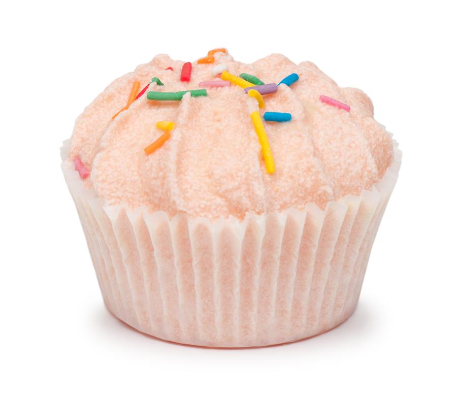 Мыловаров Десерт для ванны Бодрящий грейпфрут 2*50грFS-00897Роскошный десерт для ванны с бодрящим ароматом розового грейпфрута подарит вам море удовольствия. Опустите его в воду, и обычное купание превратится в омолаживающую релакс-процедуру. Нежные натуральные масла, постепенно растворяясь, смягчат вашу кожу, сделают ее гладкой и упругой. Масло какао тонизирует кожу, а масло ши питает и увлажняет, придавая восхитительную бархатистость.