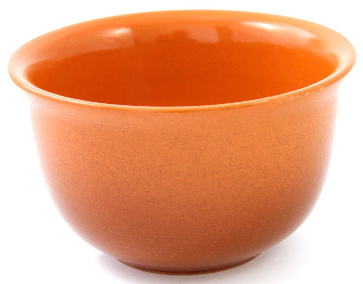 Пиала Ломоносовская керамика, 0,4 лVT-1520(SR)Пиала Ломоносовская керамика изготовлена из высококачественнойглины. Стильная пиала украсит сервировку вашего стола и подчеркнет прекрасный вкус хозяйки, а также станет отличным подарком.