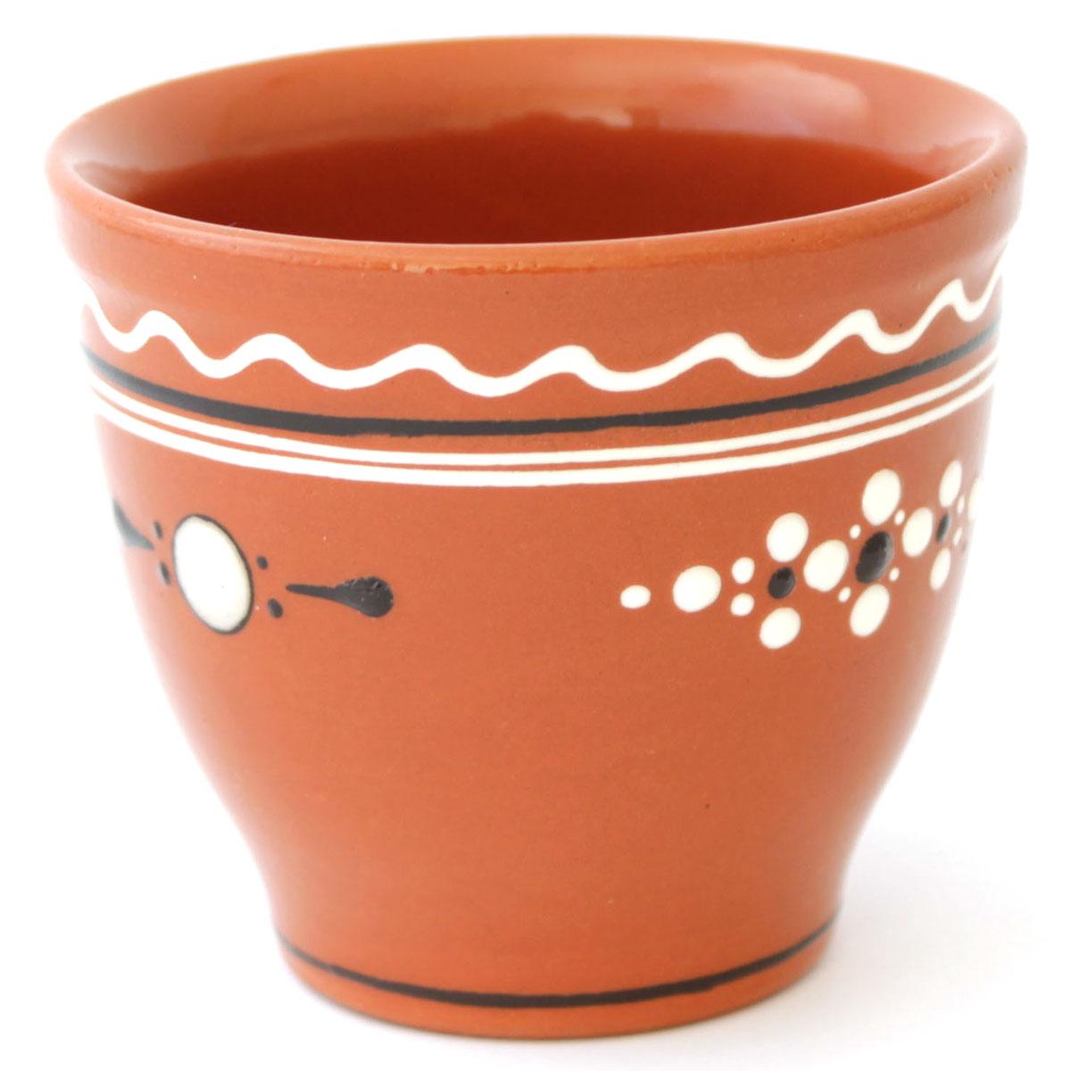 Солонка Ломоносовская керамика, 170 млЛ0732Солонка Ломоносовская керамика изготовлена из высококачественной глины с глазурованным покрытием. Такая солонка украсит сервировку вашего стола и подчеркнет прекрасный вкус хозяйки, а также станет отличным подарком.